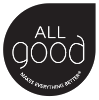 All Good Logo