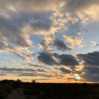 Tanzania Sky