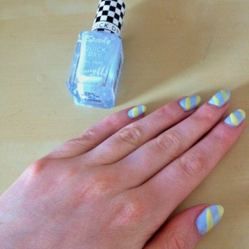 easter nails 2