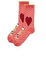 gingerbread-socks