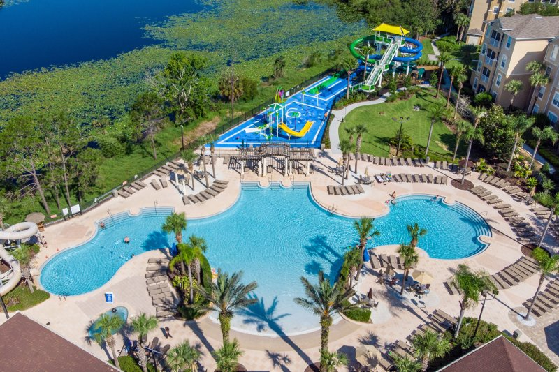 Windsor Hills Swimming Pool and Water Park