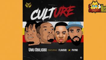 VIDEO] Flavour – Awele ft  Umu Obiligbo    Sunshine Music NG