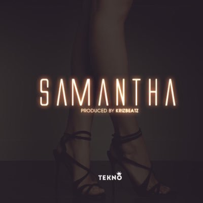 DOWNLOAD:  Tekno – Samantha prod. Krizbeatz (Audio)