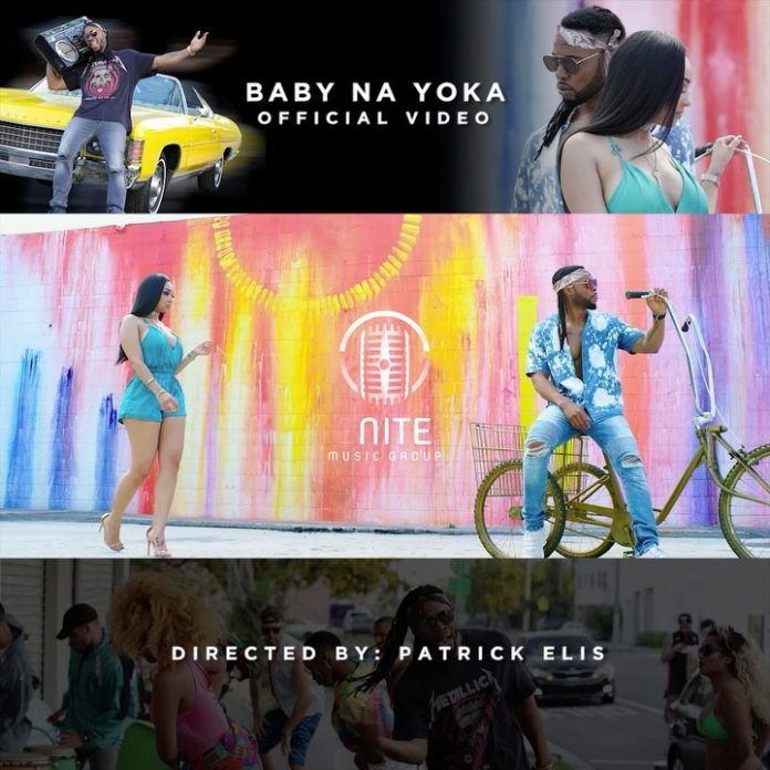DOWNLOAD:Flavour_ Baby Na Yoka (Video)