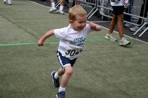 run young