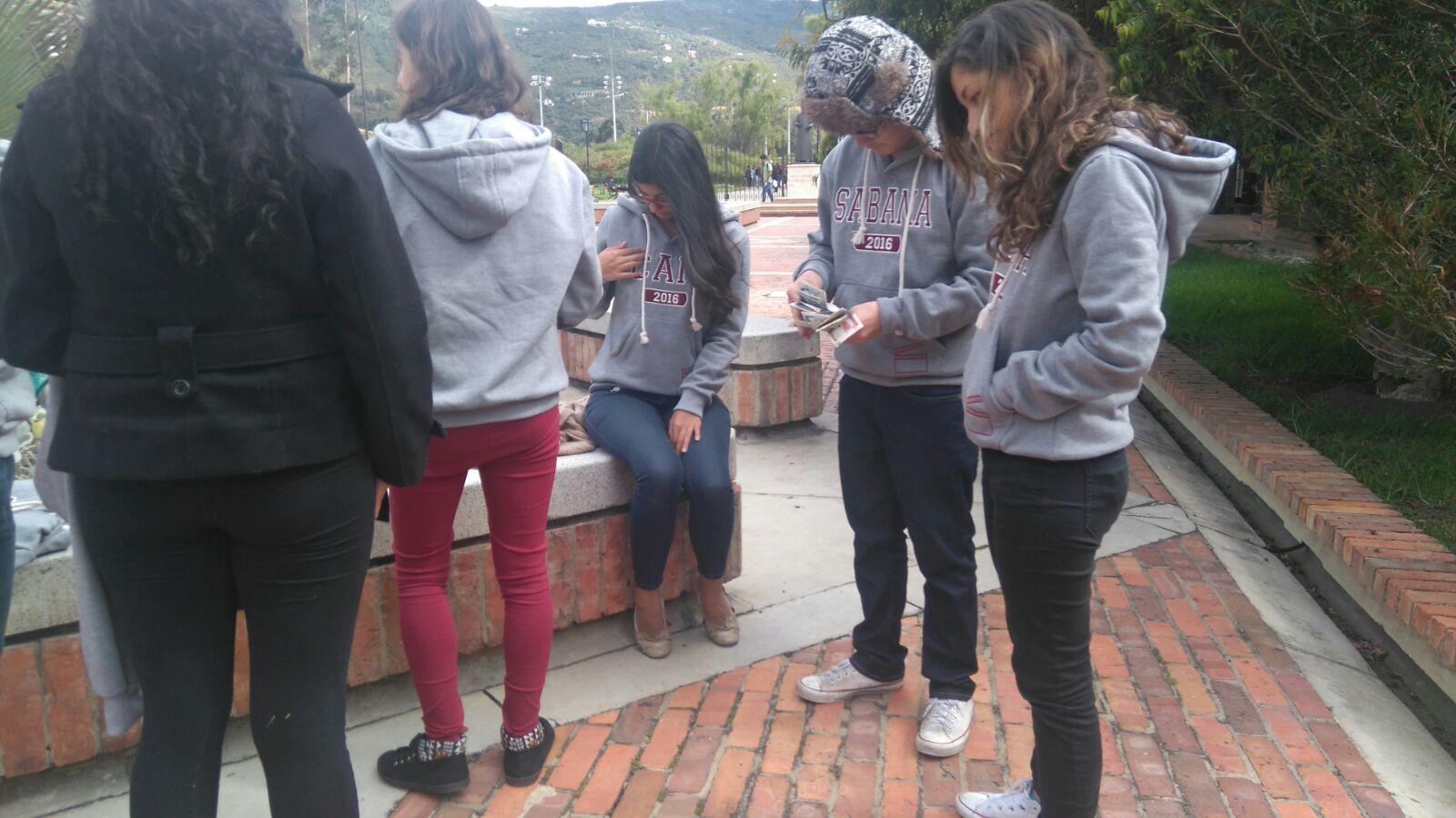 Universidad de la Sabana 2015