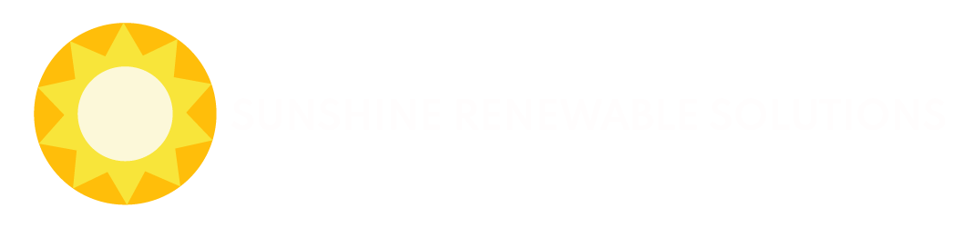 Sunshine Renewable Solutions Footer Logo