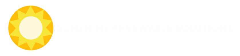 Sunshine Renewable Solutions Footer Logo