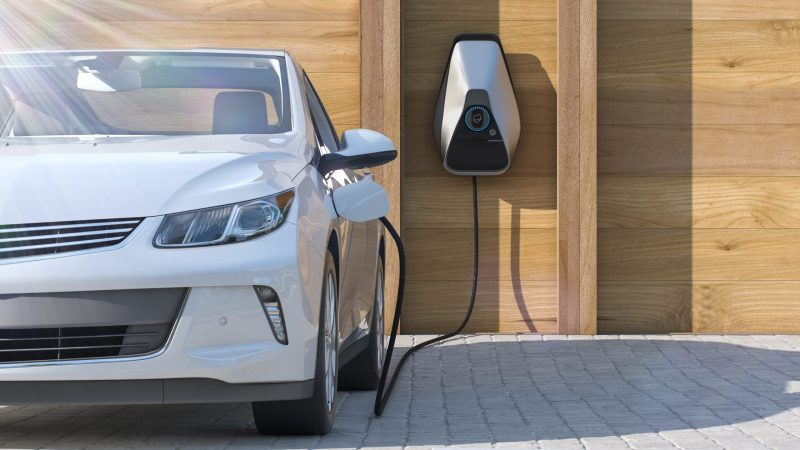 EV Charger Guide - Chevy Volt Charger Set Up