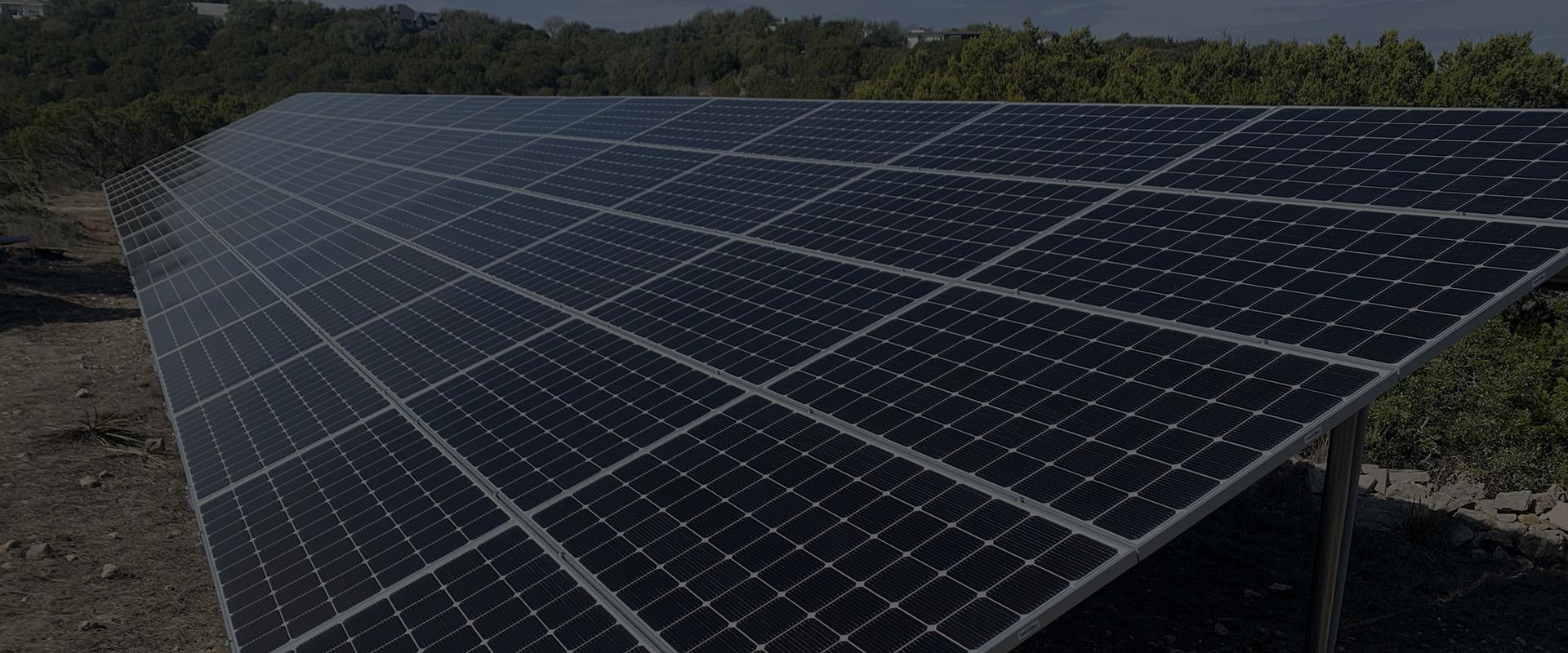 S-Energy Solar Panels