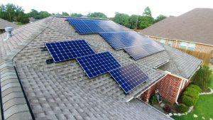 LG Pro Badge Awarded to Sunshine Renewable Solutions