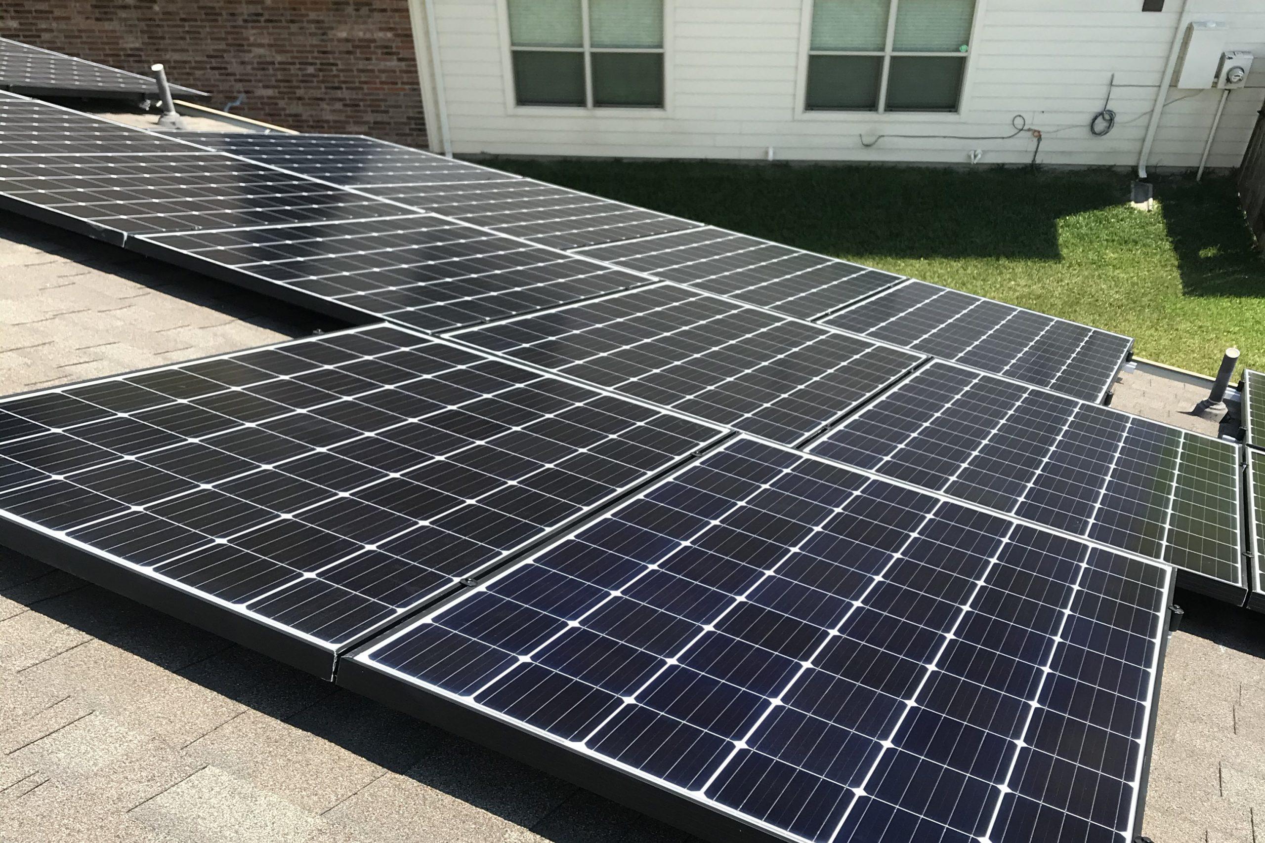 Solar Companies Houston