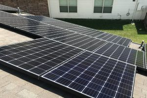 Solar Companies Houston Sunshine Renewable Solutions