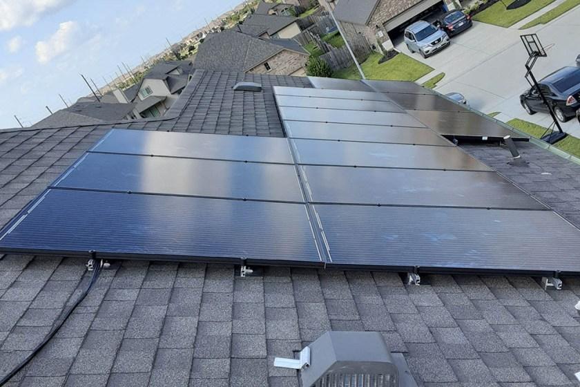 Finding A Solar Panel Installer In Houston