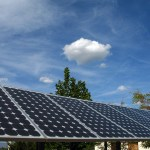 Invest in Solar Panels for your Business