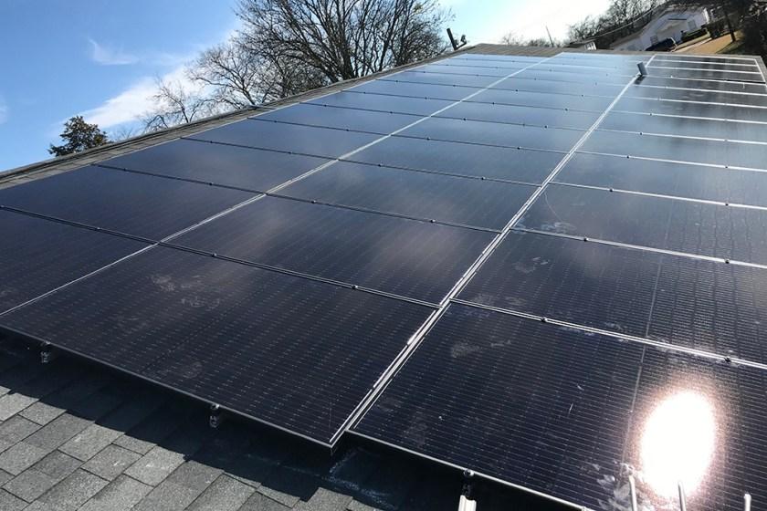 What is Solar Net Metering