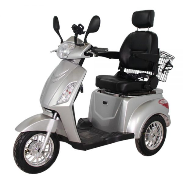 Green Power GP500 Electric Mobility Scooter