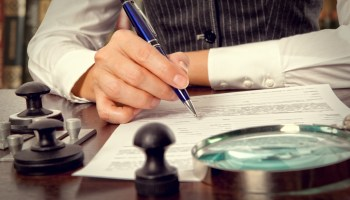 Finding a Notary Near Me - Mobile Notary Services Near Me