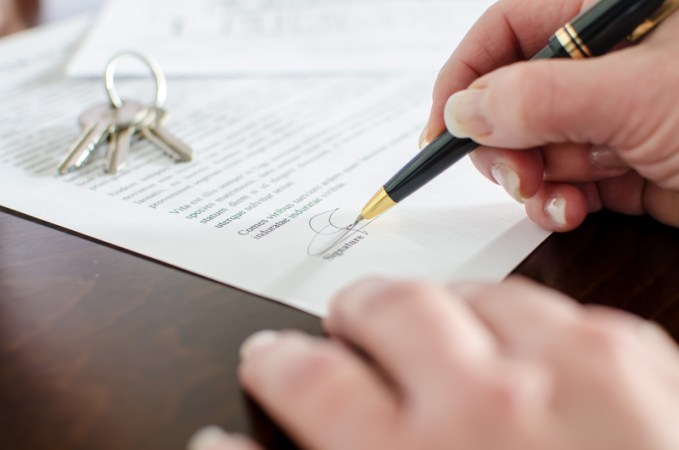 Choosing a Mortgage Notary Signing Agent