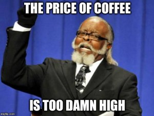 The Price of Coffee, Bitcoin, and How it Affects Notaries