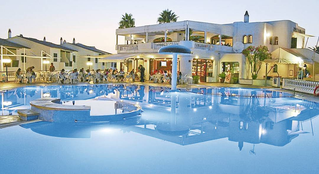 Cheap Package Holiday To Menorca 157pp SunshineStacey