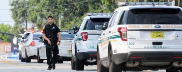 FDLE Sets Aside $500,000 to Pay Overtime for Orlando Law ...