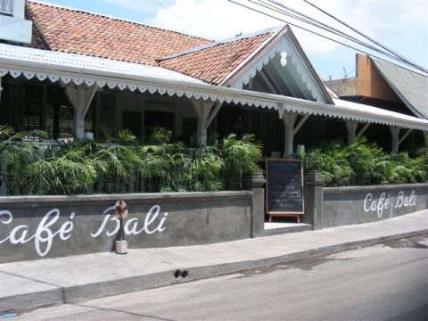 Café Bali
