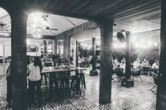 Le petitenget Bistro Restaurant Seminyak