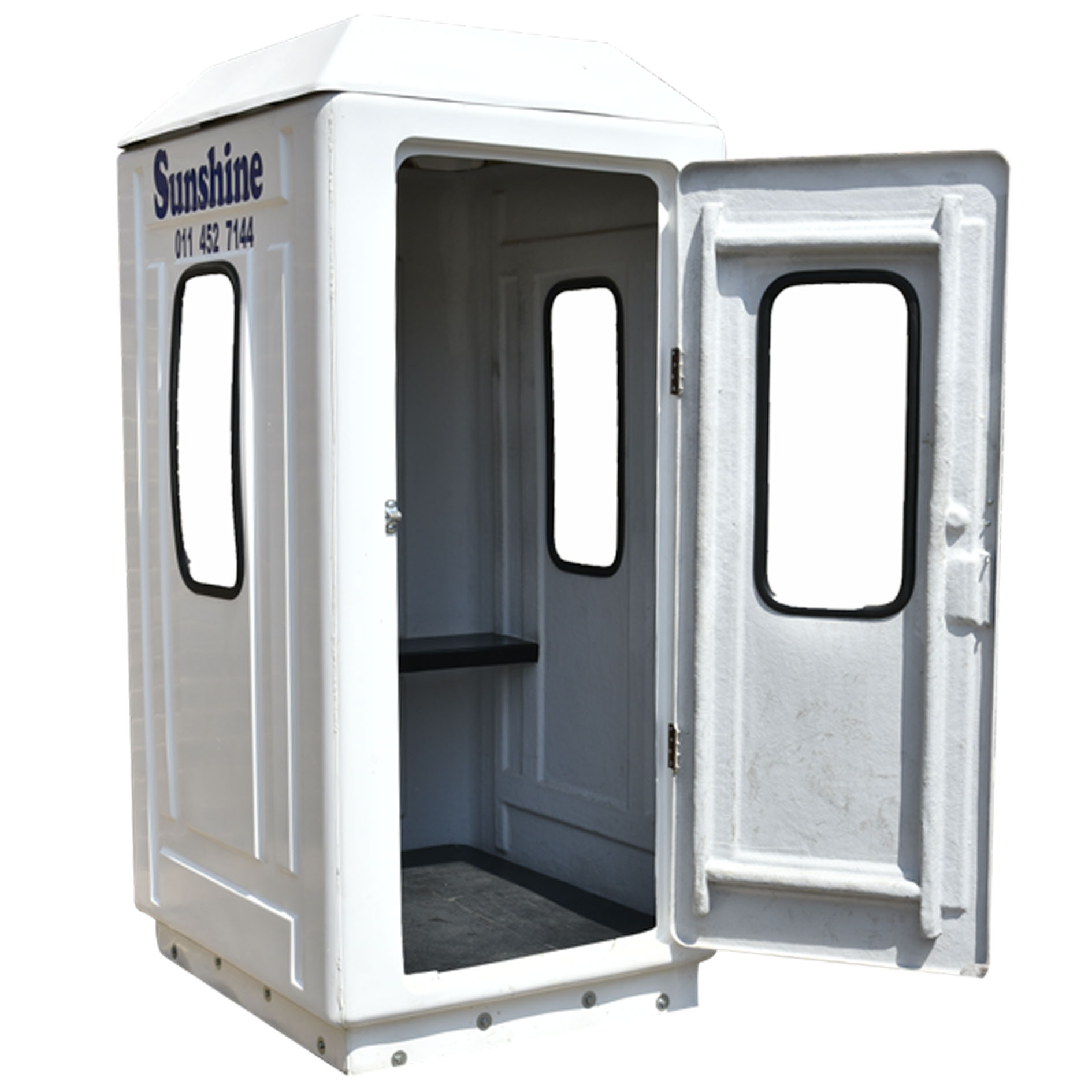 Mobile Security Hut