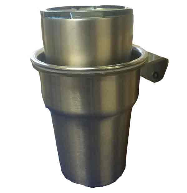Universal Tumbler Cup Holder Sunshine Welding