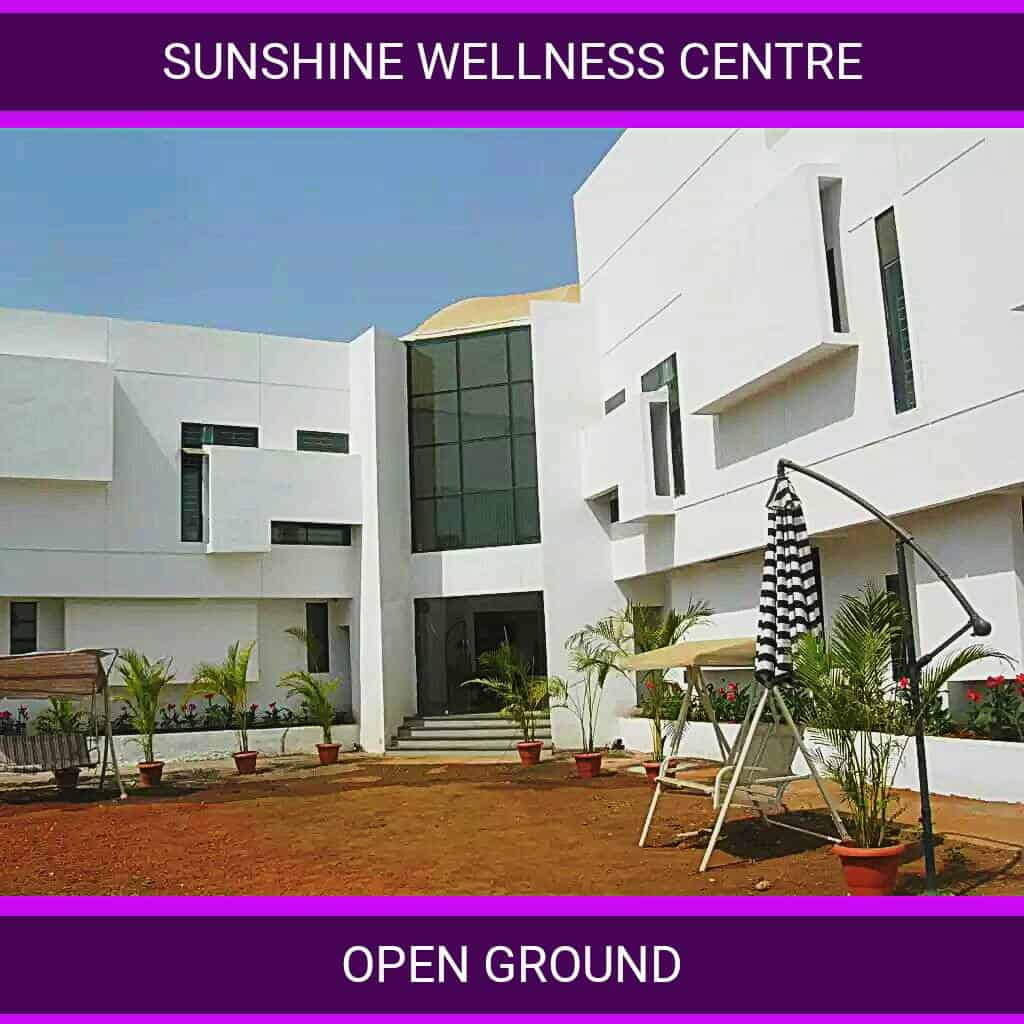 Detoxification Centres Mumbai India - Sunshinewellnesscentre