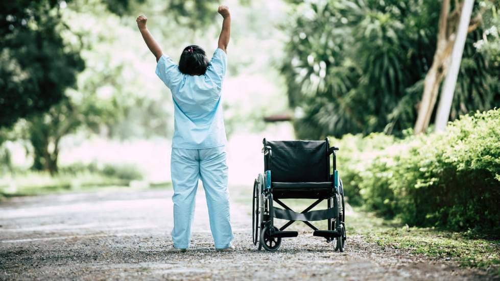rehabilitation centres in Mumbai