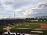 GJ Rockies game in Grand Junction, CO