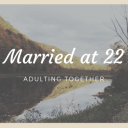 Married at 22: 'Adulting' Together