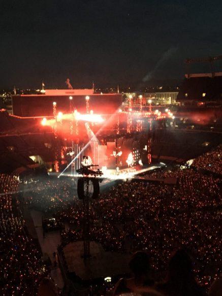 Taylor Swift Concert 2k18