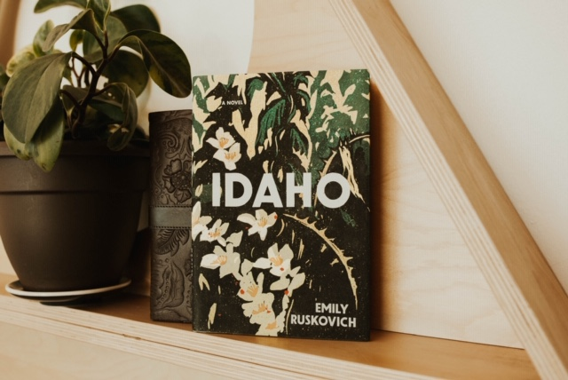 Idaho Emily Ruskovich