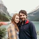 Married at 22: Date Night in Banff