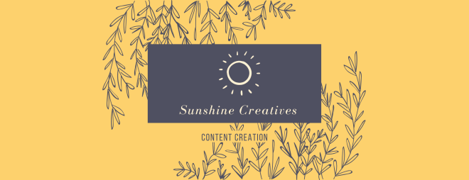 sunshine creatives