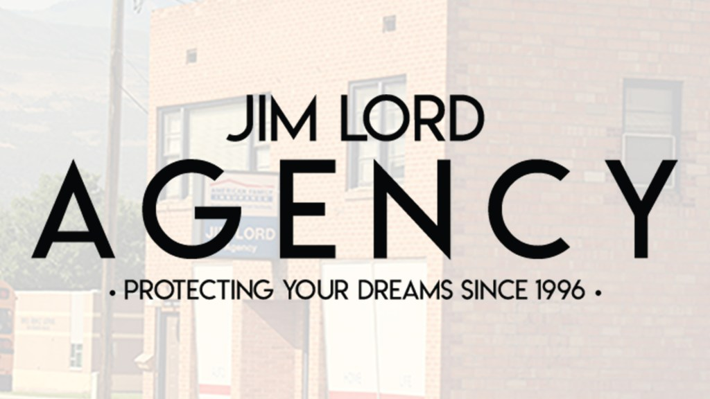 Jim Lord Agency in Rifle, Colorado