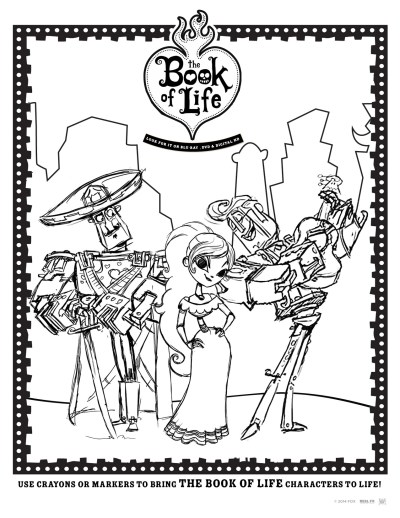 coloringsheet-bookoflife