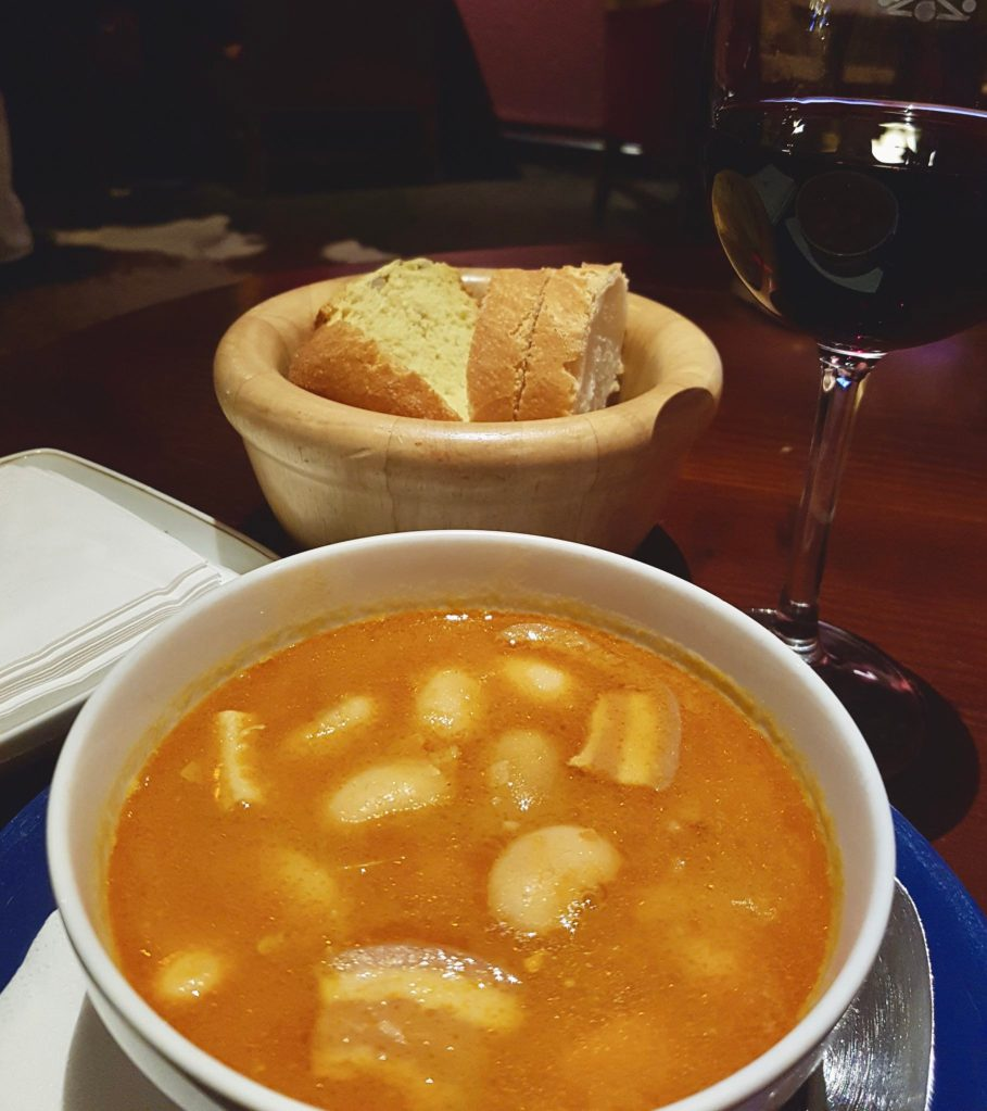 Enjoying a food tour of Spanish traditional dishes is one of the best winter pleasures while in Baqueira.