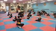San Jose Kids Shaolin Kung Fu Class Sun's Kung Fu Academy