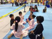 San Jose Kids Kung Fu Competition Sun's Kung Fu Academy 2