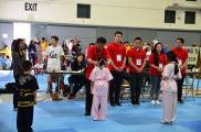 San Jose Kids Kung Fu Competition Sun's Kung Fu Academy 6