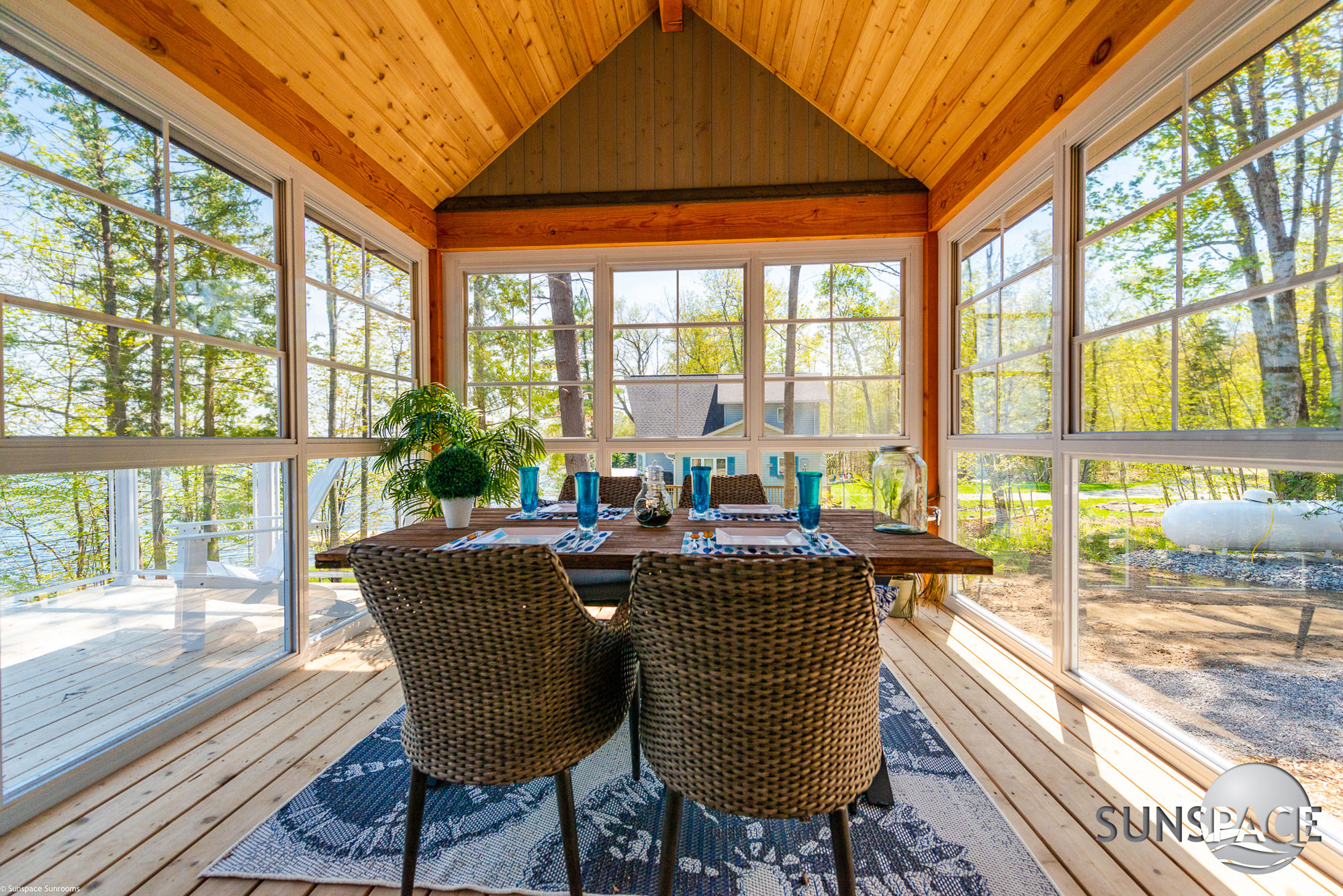 sunspace sunrooms michigan porch