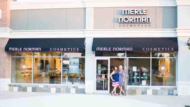 Merle Norman Perrysburg Storefront
