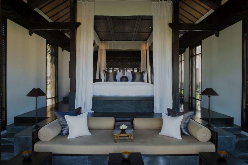 BEST LUXURY BEACH RESORTS IN VIETNAM the nam hai bedroom