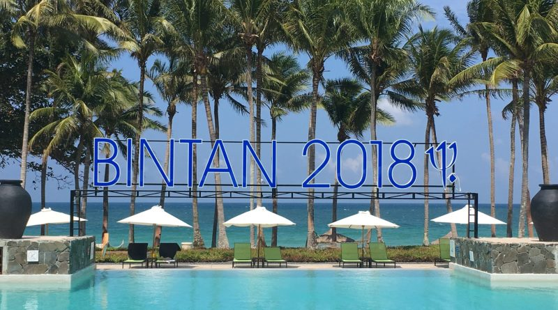 the ultimate family holiday at Club Med Bintan Island