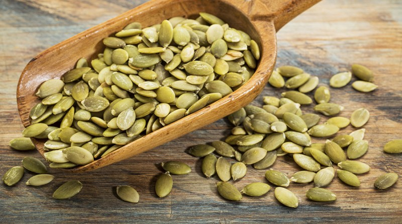 pumpkin seed matcha butter recipe