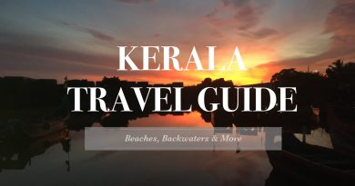 kerala travel guide to beaches, backwaters and more